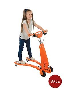 twista-x-scooter-ndash-orange