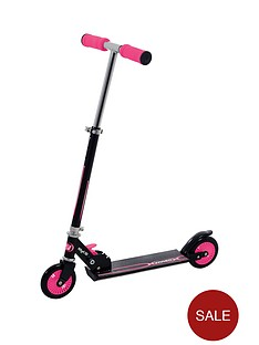 wired-folding-in-line-scooter-pink