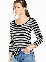 Long Sleeve Basic Top