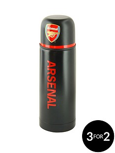 arsenal-thermal-flask
