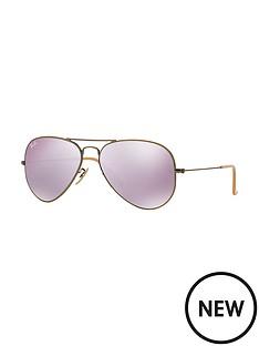 ray-ban-rayban-aviator-sunglasses