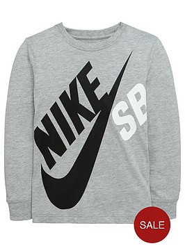 nike-sb-older-boys-noir-tee