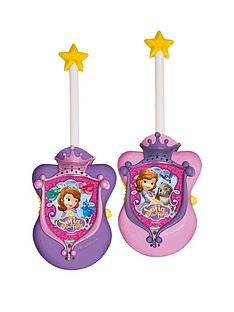 sofia-the-first-walkie-talkies