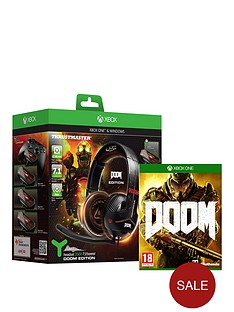 thrustmaster-y350x-71-doom-edition-headset-amp-game