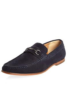 river-island-river-island-mens-snaffle-loafer-navy