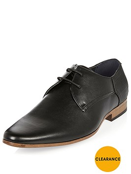 river-island-river-island-mens-smart-embossed-shoe-black