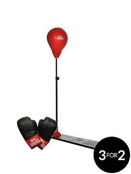 lonsdale-reflex-punchball-kit