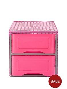 ideal-kids-2-drawer-storage-unit