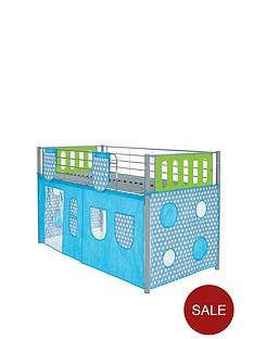 ideal-kids-midsleepernbspbed-tent-with-2-storage-pockets