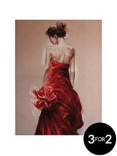 arthouse-floribunda-figure-printed-canvas