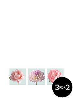 arthouse-set-of-3-roses-canvases