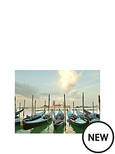arthouse-venice-gondolas-printed-canvas