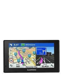 Garmin Nuvi Drivesmart 50 With Lifetime Maps  UkIrl