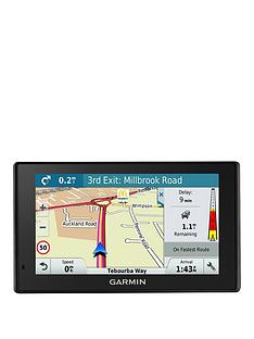 garmin-nuvi-drivesmart-50-sat-nav-with-lifetime-maps-and-digital-traffic-ukirl