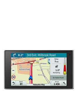 Garmin Nuvi Driveluxe 50 Sat Nav With Lifetime Maps And Digital Traffic  Eu