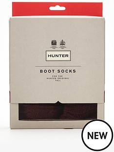 hunter-hunter-original-6-stitch-cable-boot-sock