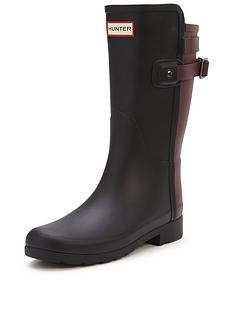 hunter-original-refined-back-strap-short-welly