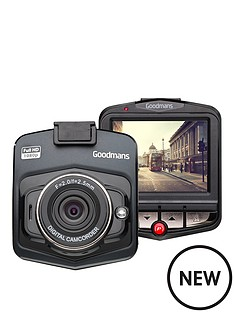 goodmans-in-car-camera-hd