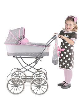 bambolina-boutique-classic-pram-set-with-handbag