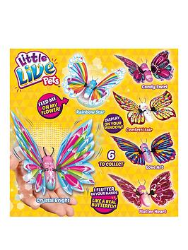 Little Live Pets Little Live Pets Flutter Wings Butterfly Picture