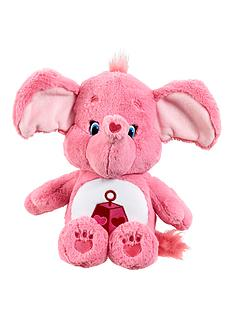 care-bears-medium-plush-with-dvd-lotsa-heart-elephant