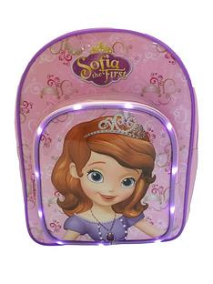 sofia-the-first-sofia-the-first-led-backpack