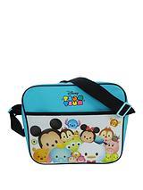 Tsum Tsum PU Courier Bag
