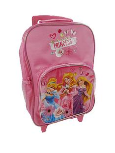 disney-princess-wheeled-bag