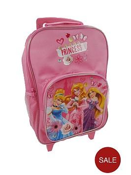 disney-princess-wheeled-bag