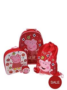 peppa-pig-patchwork-luggage-set
