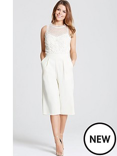 little-mistress-little-mistress-crochet-and-lace-culotte-jumpsuit