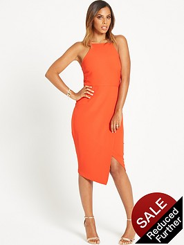 rochelle-humes-strappy-bodycon-dressnbsp