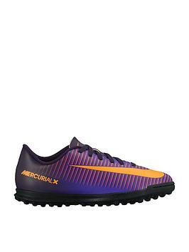Nike Nike Junior Mercurial Vortex Astro Turf Boots