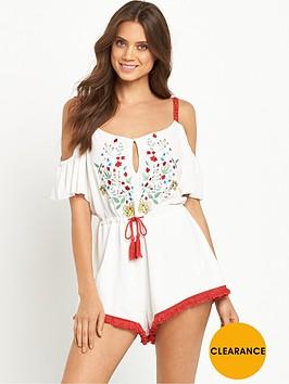 somedays-lovin-leonie-embroidered-beach-playsuit-white