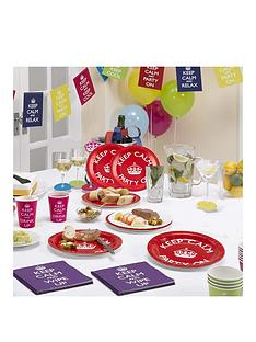 keep-calm-party-tableware-pack-for-8