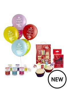 keep-calm-party-accessories-pack