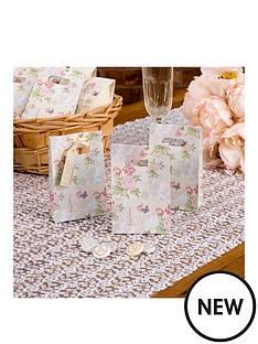with-love-favour-bags-pack-of-20