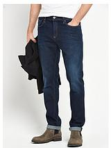 Steve Slim Tapered Jean