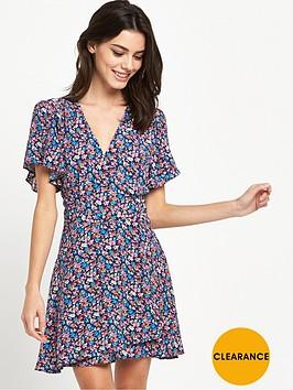miss-selfridge-floral-wrap-petite-dress-navy