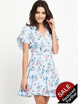 miss-selfridge-faded-dreams-wrap-petite-dressnbsp--floral-print