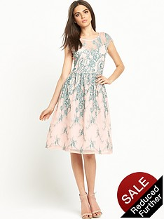 miss-selfridge-scallop-lace-prom-dress