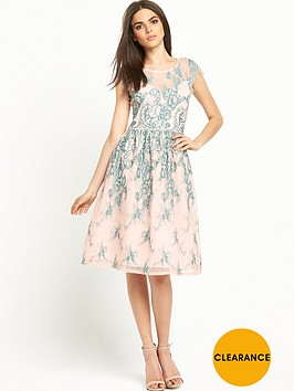 miss-selfridge-scallop-lace-prom-dress