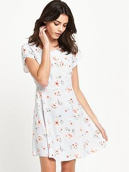 miss-selfridge-peony-print-tea-petite-dress-grey
