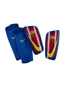 Nike Nike Fc Barcelona Mercurial Lite Shin Guards