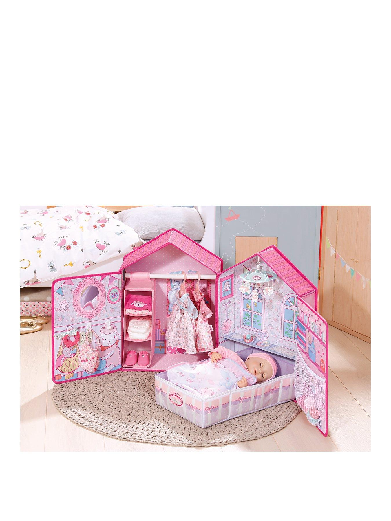 Compare prices for Baby Annabell Bedroom
