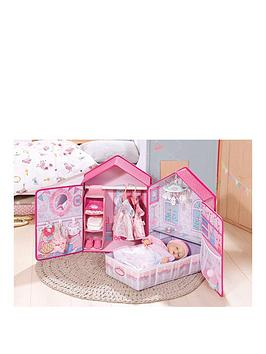 baby-annabell-bedroom