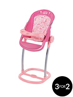 baby-annabell-highchair