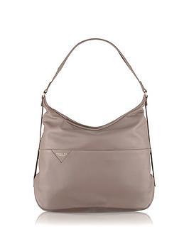 radley-thurloe-hobo-shoulder-bag-grey