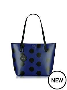 radley-rochester-polka-dot-tote-bag