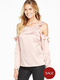 v-by-very-long-sleeved-cold-shoulder-blouse-with-ruffle-detailnbsp